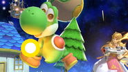 Profil Yoshi Ultimate 2