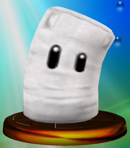 100px-Sandbag Melee Trophy