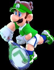 Art Luigi Aces