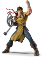 Art Richter jaune Ultimate
