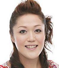 Kimiko Saito