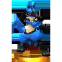 Trophée Lucario 3DS