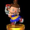 Trophée Villageoise alt 3DS