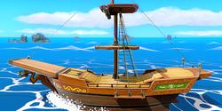 Image illustrative de l'article Vaisseau pirate