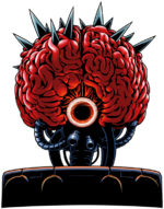 Art Mother Brain ZM
