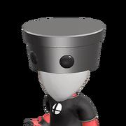 Chapeau Chibi-Robo Ultimate