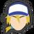 Icône Terry bleu Ultimate