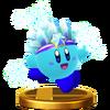 Trophée Kirby Glace U