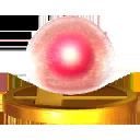 Trophée Bombe gluante 3DS