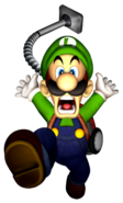 Luigi (Luigis Mansion)