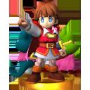 Trophée Prince de Sablé 3DS