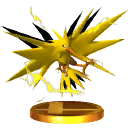 Trophée Electhor 3DS
