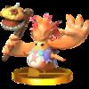 Trophée Riki 3DS