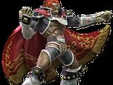 Ganondorf (Ultimate)