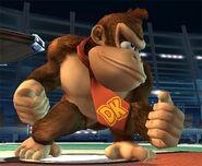 Donkey Kong Profil Brawl 2