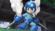Profil Mega Man Ultimate 3