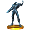 Trophée Samus sombre 3DS