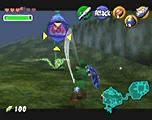 Icone Ocarina of Time