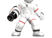 Tenue Astronaute Ultimate