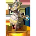 Trophée Lissa 3DS