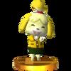 Trophée Marie hiver 3DS