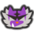 Icône Félinferno violet Ultimate