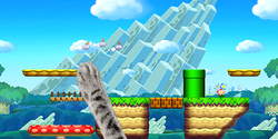 Image illustrative de l'article Super Mario Maker