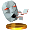 Trophée Andross 3DS
