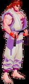 Art Ryu SSF2