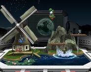 Stade Pokémon Brawl 3