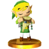 Trophée Link ST 3DS