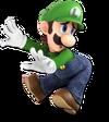 Art Luigi Ultimate