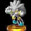 Trophée Silver 3DS