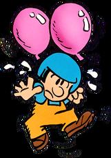 Art Balloon Fighter BF