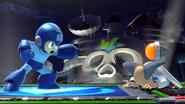Défis Ultimate Classique Mega Man