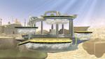 Royaume Céleste Wii U