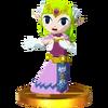 Trophée Zelda ST 3DS