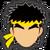 Icône Ryu noir Ultimate
