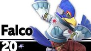 Présentation Falco Ultimate