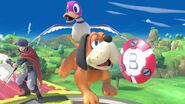 Profil Duo Duck Hunt Ultimate 2