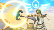 Profil Palutena Ultimate 2