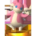 Trophée Nanméouïe 3DS