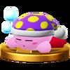 Trophée Kirby Sommeil U