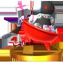 Trophée Tizarre 3DS