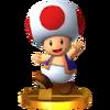 Trophée Toad 3DS