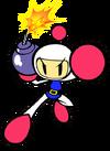 Art Bomberman SBR