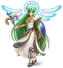 Art Palutena Ultimate
