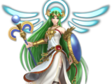 Palutena (Ultimate)