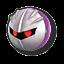 Icône Meta Knight violet U