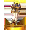 Trophée Coffrette 3DS